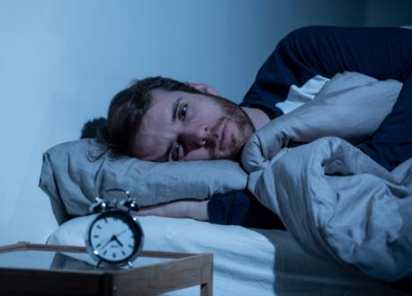 Has your bedtime routine/time been affected by COVID-19?