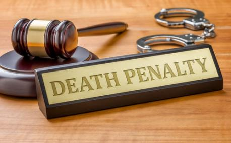 The Trump administration restarted federal executions last summer — in the midst of the coronavirus pandemic — after a 17-year hiatus in the practice. Do you agree with the death penalty?