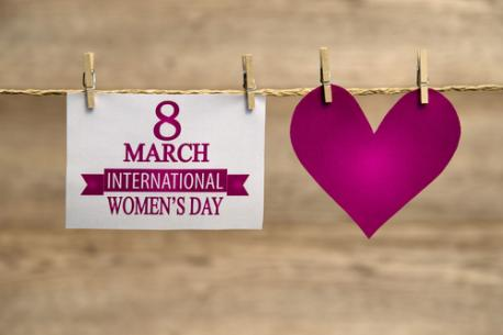 International Women's Day is a holiday in many countries such as Vietnam, Ukraine , Germany and Cambodia. In some countries it is a holiday for women only. Do you agree it should be a holiday in the US/Canada?