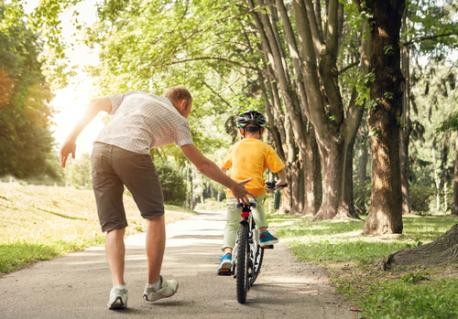 Do you think your children will be financially better off than you are?
