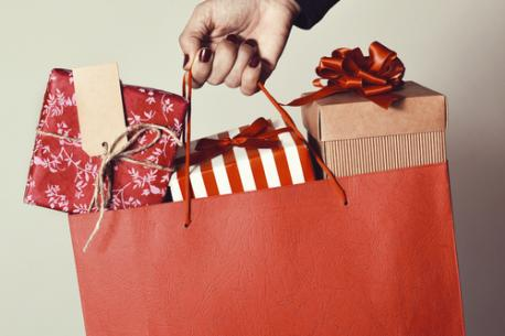 The national average of holiday spending this year $792 that is up 14 per cent from last year. Do you think you will spend around that amount this year?