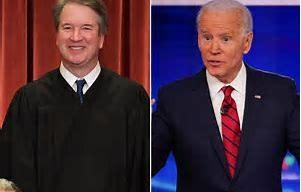 There have been a lot of comparisons between the current sexual abuse allegations against Joe Biden and those brought against supreme court nominee Brett Kavanaugh years ago. The reactions have been startlingly different. Some of the very same celebrities and politicians have reacted entirely the opposite, based on the accused. When it was conservative Kavanaugh being accused, a great many were demanding the accuser's words be taken at face value, but now the exact same people are claiming the accuser cannot be believed and the accused - liberal Joe Biden - should be trusted. Do you find it even the least bit hypocritical that someone would demand ALL women be believed when they make allegations of sexual assault - when the allegation is against someone with opposing political views - only to make a 180 and decry women accusers as being politically motivated and untrustworthy with the same type of allegations - when it is against someone with a similar political stance?