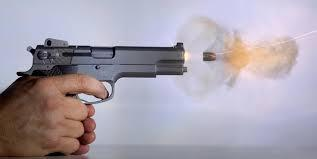 Have you ever fired a real gun with real ammunition (not bbs or pellets)?