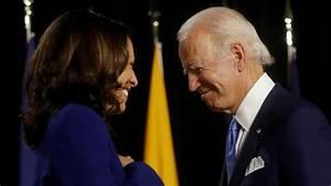 Do you think with the new Biden Administration he is allowing for new opportunities for both