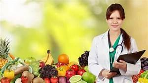There is medical support to the rescue! Have you ever sought the services of a dietician and/or a nutritionist to help clean up your eating and dietary habits?