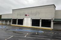 Are you seeing more vacant stores in your neighborhood?