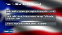 Should the federal government help Puerto Rico with its $72 billion debt?