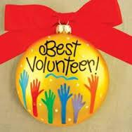 Are you planning on volunteering this holiday season?