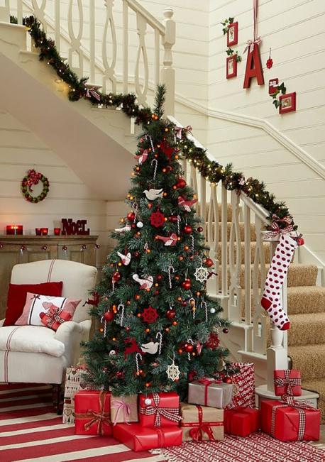 Do you take down your Christmas tree or decorations on a certain date because you are superstitious?