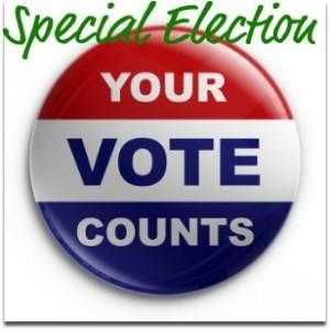 Do you vote in special elections?