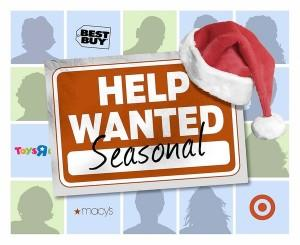 Do you plan on applying for an additional job during the holidays?