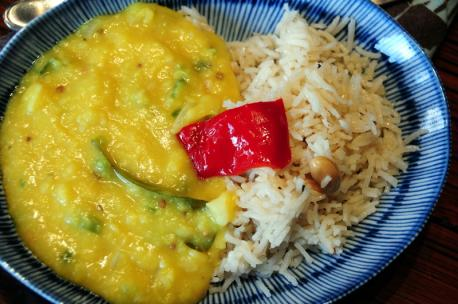 Have you ever eaten dal?