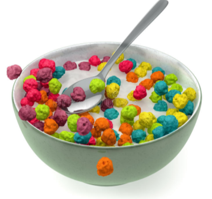 Once upon a time, cereal often included a prize in the box- a brilliant marketing tactic. Mom naturally objected to our digging around in the cereal looking for it, but as kids, our big concern was who got to claim the toy. Did you ever want a certain cereal because of the prize?