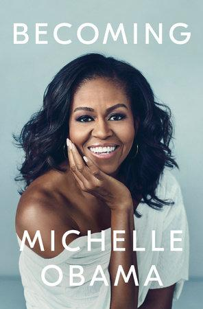 Are you interested in reading Michelle Obama's new book