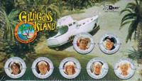 Gilligan's Island was an American sitcom that debuted Sept 26, 1964 and ran 98 episodes. Have you ever watched an episode of Gilligan's Island?