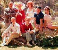 The final episode of Gilligan's Island was broadcast on April 17, 1967. Never a critical favorite, the show was still a solid ratings hit and the cast and crew had every expectation of returning in the fall for a 4th season. But at the last minute CBS needed to find some room on the schedule for Gunsmoke, the favorite show of Babe Paley, wife of network president William Paley. So Gilligan got the axe and, at least as far as viewers know, the cast is still stranded somewhere in the Pacific. 48 years after that final wrap party, however, Gilligan's Island is still on the air. It was sold into syndication and has been broadcasting reruns continuously in 30 different languages around the world. If you watched Gilligan's Island did you enjoy it?