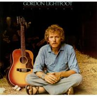 Do you know who Gordon Lightfoot is?