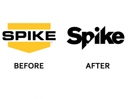 Cable channel brand Spike: