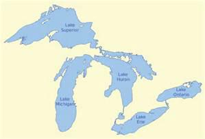 If you have ever visited any of The Great Lakes, which one(s)?