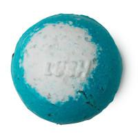 One of their products is called a bath bomb. With many varieties to choose from all you do is drop the ball in your bath and it becomes mesmerizing; fizzing your bath into a beautiful glittery turquoise blue result with a gorgeous fragrance. As an example, Big Blue's key ingredient is a type of kelp called arame seaweed, which softens in your hot bath water. Arame is rich in vitamins and minerals including iodine, which helps to regulate the metabolism. Sea salt softens the skin, helping to remove dead skin cells, while lemon oil clears the mind and, like lavender oil, is antiseptic and cleansing. Would you be interested in trying a bath bomb?