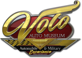 Established in 1960, the Volo Auto Museum is an automobile museum and collector car dealer in the Chicago suburb of Volo, Illinois, USA. The museum contains an exhibit of collectors' autos from vintage to modern classics, with the main focus being American cars of the 1950-1980 period, TV and movie cars, bizarre cars, cars previously owned by the rich and famous, and a large one-of-a-kind Disney and Looney Tunes characters display. Unique to this museum is that many of the vehicles on display are for sale. A military-oriented