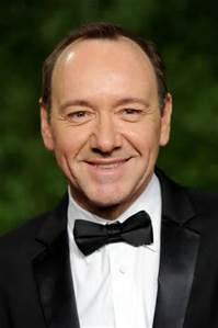 Are you a fan of Kevin Spacey?