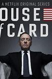 Spacey plays a sinister president in a fierce fight for re-election on 'House of Cards' which is a Netflix series. Are you familiar with his character?