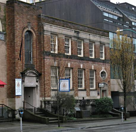 British Columbia - Vancouver Police Museum - This museum is housed in a heritage building which, as the city's former Coroner's Court, morgue and autopsy facilities, and crime lab, makes the perfect setting for this intriguing – and at times, unsettling – institution. While the True Crime gallery may not be suitable for all members of your family, younger (and squeamish) visitors will enjoy the museum's large collection of weapons and devices used by law enforcement officials and their criminal counterparts, plus an impressive collection of confiscated weapons, gambling devices, counterfeit money, and prohibited drugs. Have you ever visited this museum?