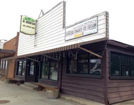 UTAH: Hi-Mountain Drug, Kamas - This classic convenience store and restaurant combination is perfect for those looking for a typical American meal. From bacon cheeseburgers to fried pickles, Hi-Mountain Drug in Kamas, Utah — which opened as a confectionary in the early 1900s — is a local go-to for comfort food in a old-school setting. Have you ever dined at this restaurant?