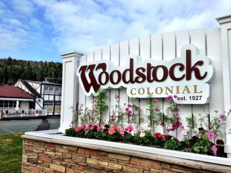 Newfoundland and Labrador - Woodstock Colonial Restaurant - The site of the Woodstock restaurant has history dating back to the 18th century. The topsail pond watershed was the place to water your horses on the long trip around Conception Bay. The riverbed was so lush and plentiful the Roman Catholic Topsail Parish chose the site for their clergy residence. Years later, Mrs. Emile St. John opened the original Woodstock Tea Room and guest house. That was in 1927. Over the decades, the Woodstock has changed many hands yet has preserved a way of life. One that dedicates itself to the marriage of Newfoundland cuisine and artisanship offering a wide selection of appetizers, soups, salads, steaks, pasta, and more. Have you ever dined at this restaurant?