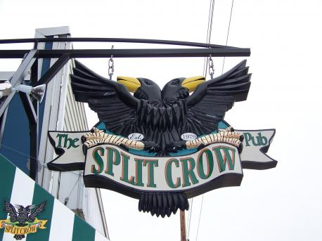 Nova Scotia - The Split Crow Pub - Established in 1749 this Nova Scotia landmark has been serving beer ever since. Founder John Shippey was lucky enough to earn the first liquor license granted by the governor. The Split Crow Pub is proud to be 'Nova Scotia's Original Tavern' and continues to serve locals and travelers from around the world. A welcoming smile, generous mugs of grog, fantastic food and, of course, toe-tapping music. Have you ever dined at this restaurant?