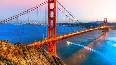 California: San Francisco - Visit the City by the Bay in autumn and you'll be in for a real treat. A distinct lack of crowds, sunny skies above and pleasant temperatures. This year will also see the return of Fleet Week (October 3-11) and the beloved music festival Outside Lands on Halloween weekend. Have you ever visited this destination?