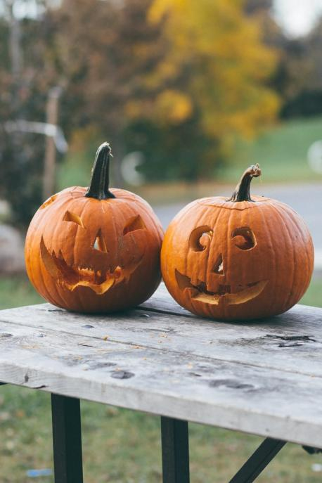 Tellwut Halloween Week! Do you believe in / are cautious about any of these superstitions? (good luck beliefs)