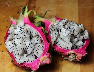 Do you like any foods and/or beverages that are dragonfrui-flavored?