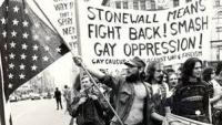 'Stonewall', the 2015 movie, which is in theaters this weekend, depicts the 1969 riots that are largely regarded as the beginning of the LGBT civil rights movement in the United States. The movie stars Jeremy Irvine, Ron Perlman, Jonathan Rhys Meyers, Joey King, Caleb Landry Jones, Matt Craven, Atticus Mitchell and Mark Camacho, and is directed by Roland Emmerich and written by Jon Robin Baitz. Are you planning to see this movie?