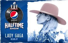 Lady Gaga has come up with an elaborate, and somewhat dangerous, idea to sing from the top of the NRG Stadium's dome in Houston as part of her spectacular halftime show on February 5. Although her team is worried about technical and safety issues surrounding Gaga's scheme, the