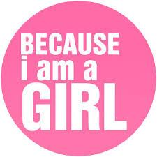 Because I Am A Girl is a global initiative that should not have to exist. But it does because in the developing world, millions of girls are denied their basic human rights, simply because they're girls. In fact, girls in the poorest regions of the world are among the most disadvantaged people on the planet. They are more likely to live in poverty, more likely to be denied access to education, and more likely to be malnourished. The Because I Am A Girl initiative hopes to change all this, one girl at a time, one step at a time. Do you know about the Because I Am A Girl initiative?