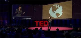 TED (Technology, Entertainment, Design) is a global set of conferences run by the private non-profit Sapling Foundation, under the slogan