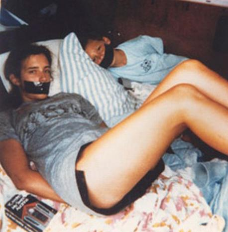 Tara Leigh Calico was born on February 28, 1969. She disappeared near her home in Belen, New Mexico on September 20, 1988. Her case, believed to be a kidnapping, received extensive coverage on A Current Affair , Unsolved Mysteries, and America's Most Wanted. It was also profiled on The Oprah Winfrey Show and 48 Hours. On June 15, 1989, a Polaroid photo of an unidentified young girl and boy, both bound and gagged, was found in the parking lot of a convenience store in Port St. Joe, Florida. It was theorized that the girl in the photo was Tara and that the boy was Michael Henley, also of New Mexico, who had disappeared in April 1988. Have you heard about this story?