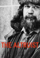 The Altruist is a French Canadian movie, available with English subtitles, about an introverted young woman, who picks up a homeless man in the winter time, Have you heard about this movie before?