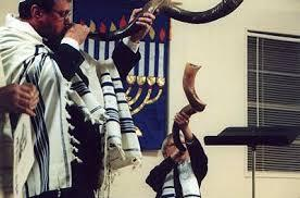 Did you know that Sunday, October 2 is the Jewish New Year - Rosh Hashana?