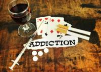 Do you suffer from drug or alcohol addiction?