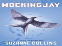 Have you read the book Mockingjay?