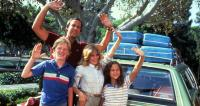 According to Wikipedia, The National Lampoon's Vacation film series is a comedy film series initially based on John Hughes' short story